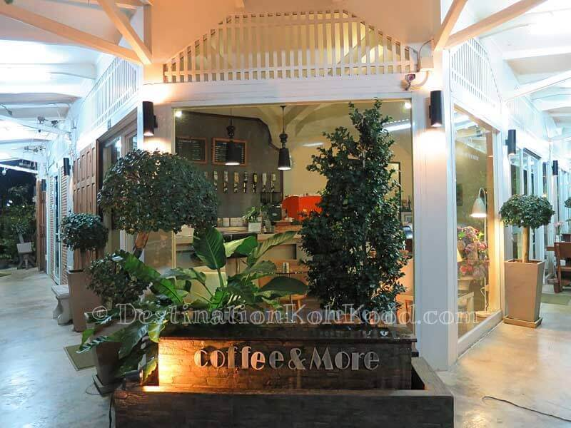 Lobby & Coffee Shop - Rimklong Boutique Hotel