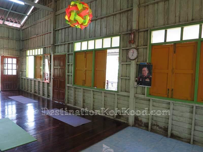 Shivoham Yoga Center