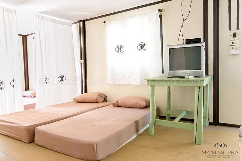Roomtype W (10 Persons) - Siam Beach Resort