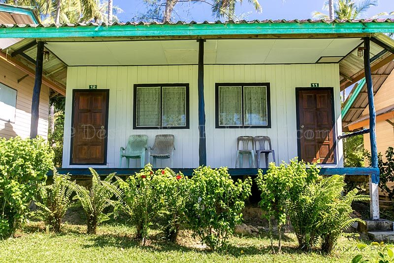 Double Rooms (Each 2 Persons) - S-Beach Resort