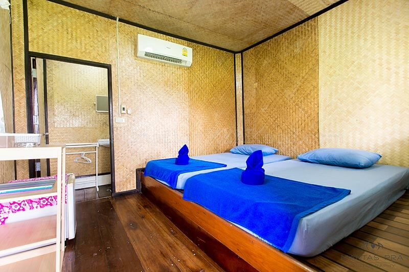 Double Room (2 Persons) - S-Beach Resort