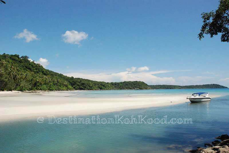 Klong Yai Kee Beach - Captain Hook Resort
