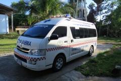 Koh Kood Hospital - Destination Koh Kood
