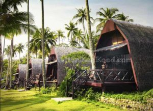 Bali Bungalows - Koh Kood Beach Resort