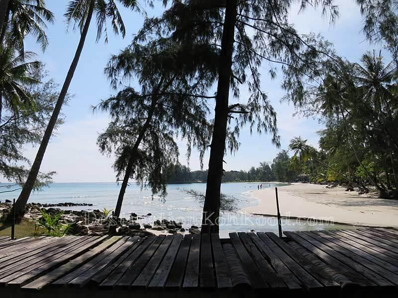 Khlong Hin Bay - Montana Hut
