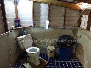 Bathroom - Gumm Lonely Club