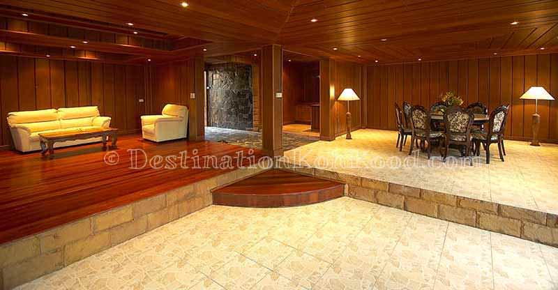 Sunset House Lower - Koh Kood Beach Resort