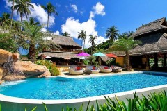 Tinkerbell Resort - DestinationKohKood.com