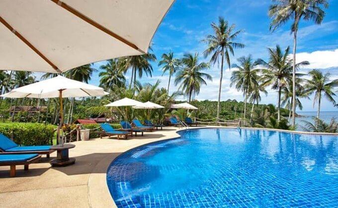 Koh Kood Beach Resort - DestinationKohKood.com