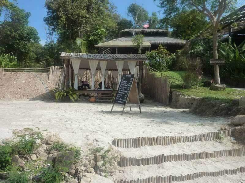 Massage - Koh Kood Resort