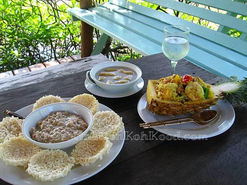 Lunch @ Montana Hut