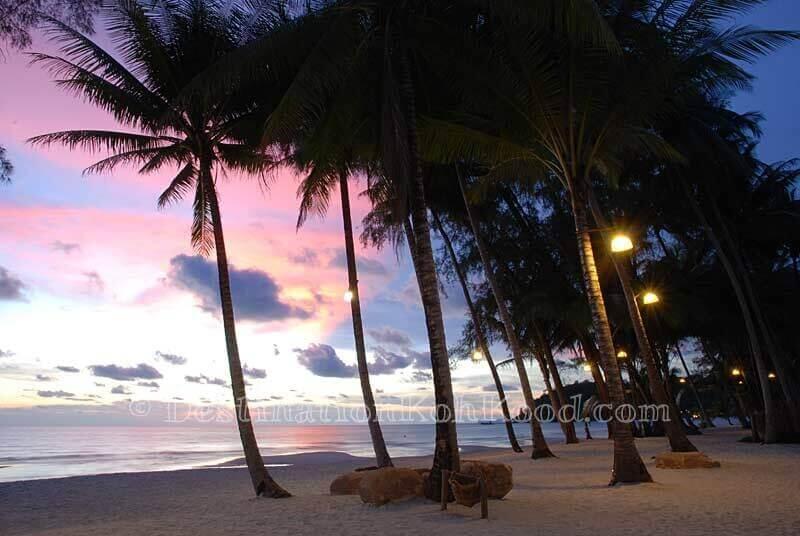 Beach Front - Tinkerbell Resort
