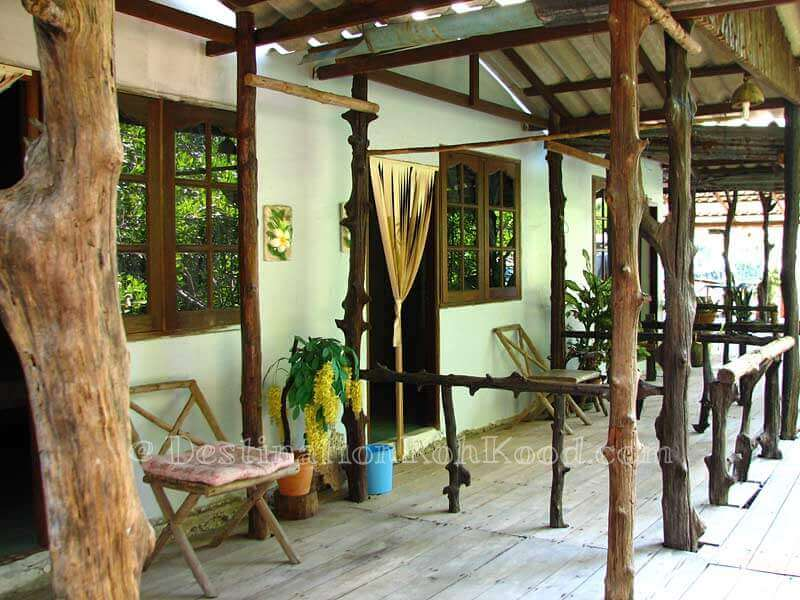 Homestay Rooms - Doy Guest House