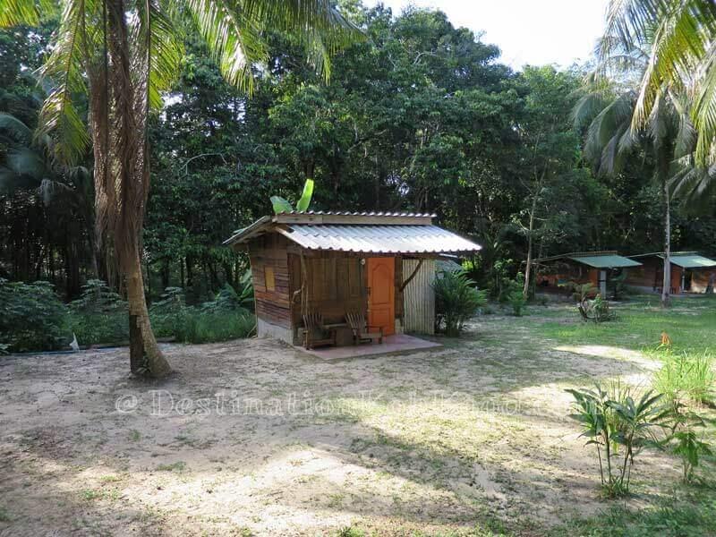 Fan Hut - Eve House