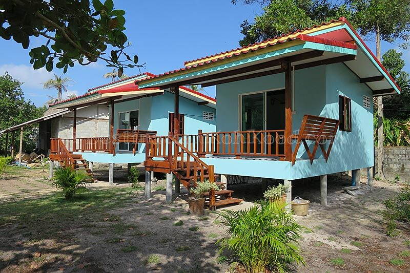The Cottages - Jee Jee Cottage