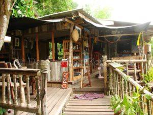 Tawan Eco Bar