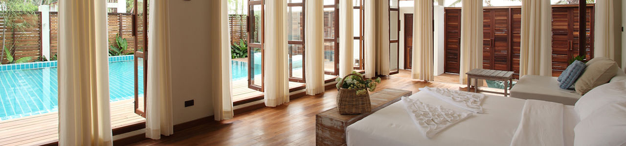 Wendy The Pool Resort Koh Kood - Destination Koh Kood