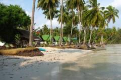 khlong hin beach