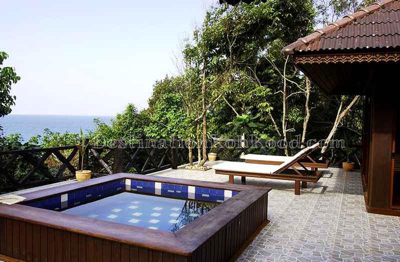 Thai Twin House - Koh Kood Beach Resort
