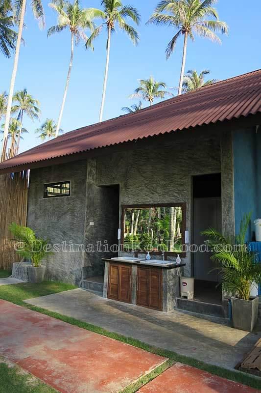 Restaurant - Medee Resort