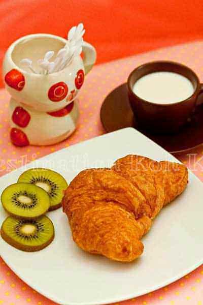 Baan Suan Homestay & Coffee