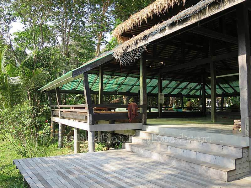 Lounge - Koh Kood Resort