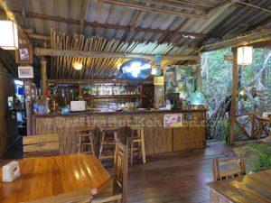 The Fisherman Hut