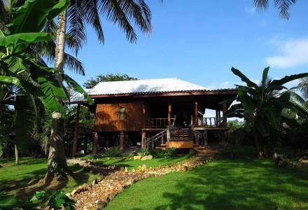 Eve House - DestinationKohKood.com