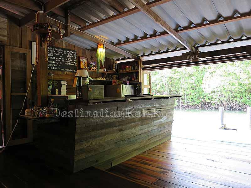 Bar / River Terrace - Gumm Lonely Club