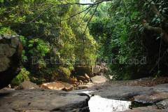Huang Num Keaw Waterfall - DestinationKohKood.com