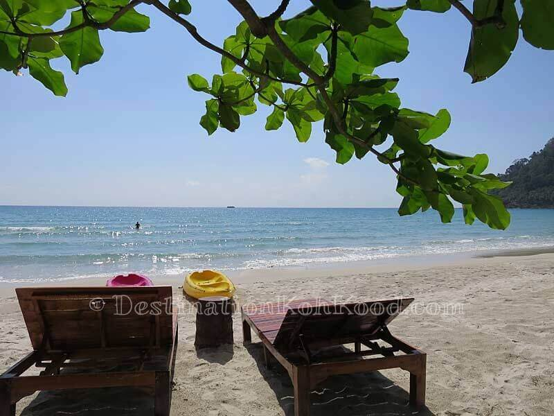 Ao Phrao Beach - I-Lay House