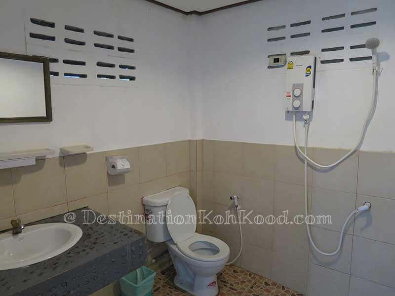 Room A - Koh Kood Cabana