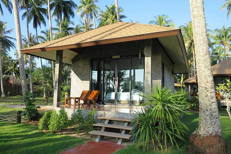 Beachfront Cottage - Medee Resort
