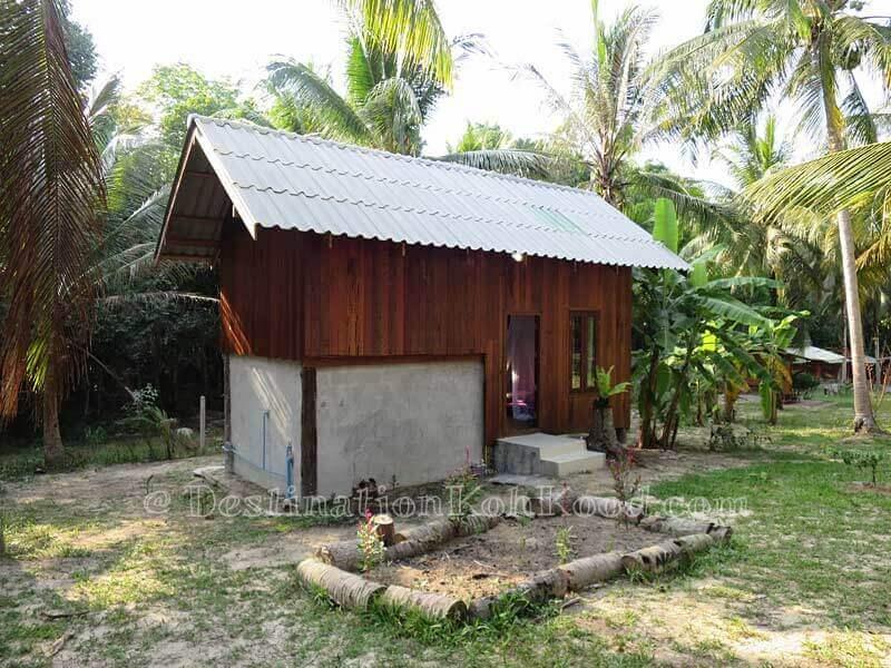 House #17 - Eve House