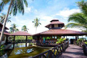 Restaurant - Koh Kood Beach Resort
