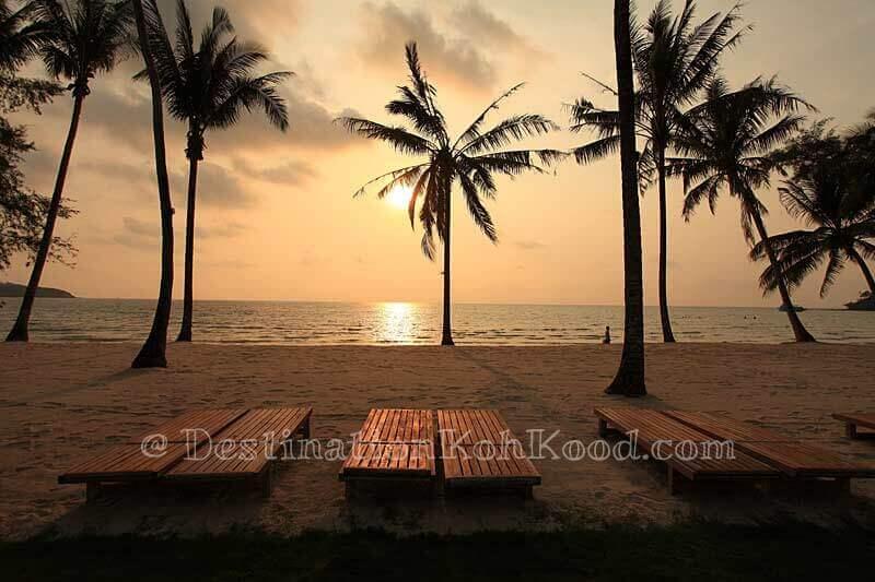 Wendy The Pool Resort - Klong Chao Beach
