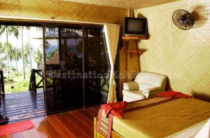 Bali Bungalow - Koh Kood Beach Resort