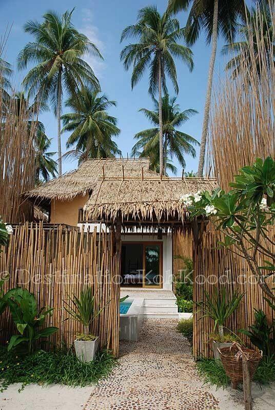 Pool Villa - Tinkerbell Resort