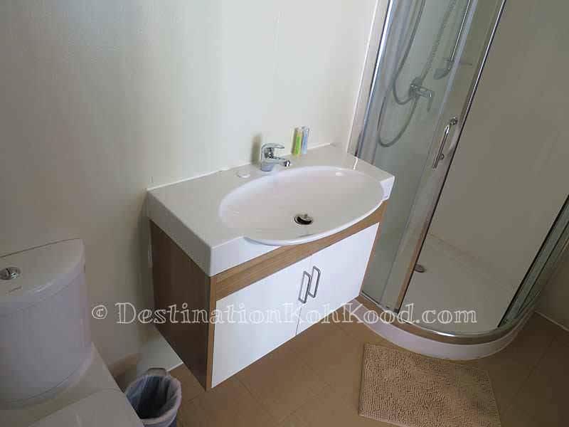 Bathroom - A-Na-Lay Laem Sok