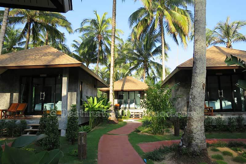 Garden View Cottages - Medee Resort