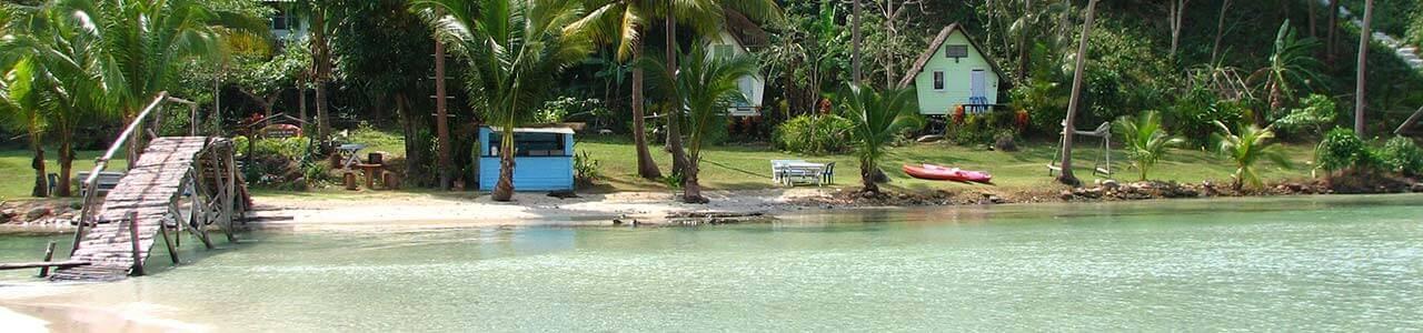 Sand & Sea Koh Kood - Destination Koh Kood
