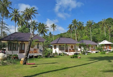The Sunshine Resort - DestinationKohKood.com