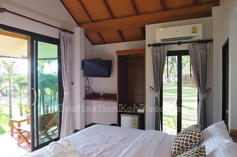 Cottage Interior - Medee Resort