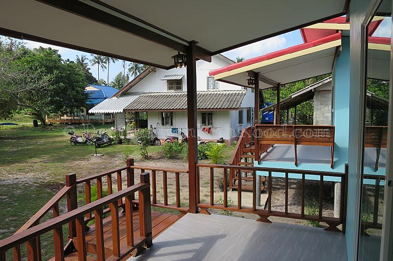 Cottage (View) - Jee Jee Cottage