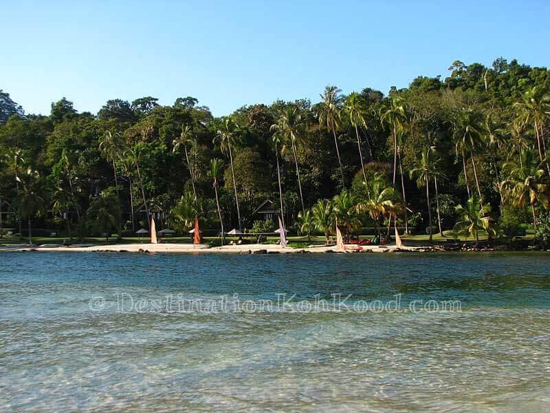 Away Resort - Klong Chao Beach