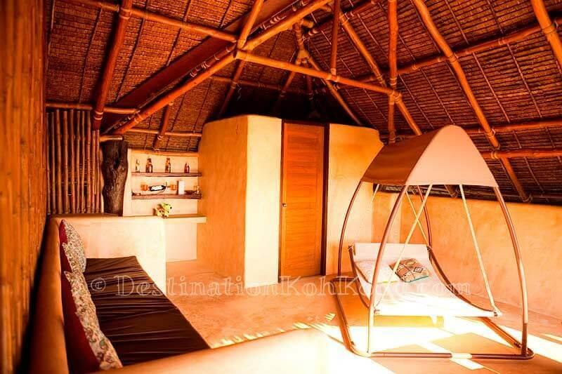 Pool Villa (2nd Floor) - Tinkerbell Resort