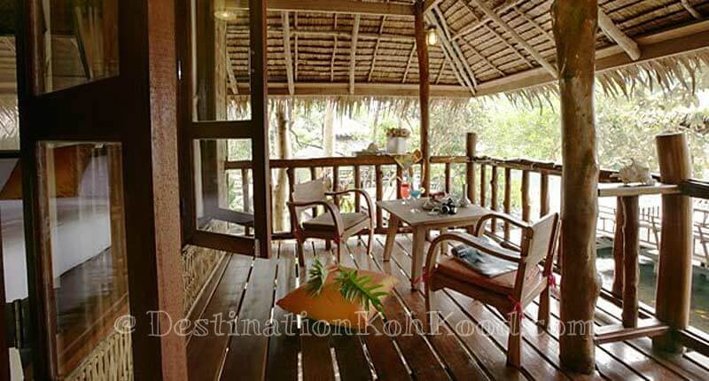 Deluxe Villa - Captain Hook Resort