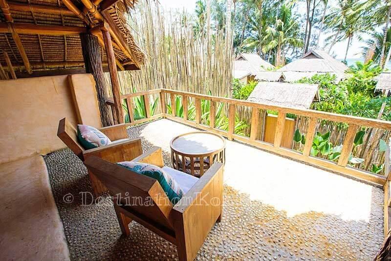 Pool Villa (View 2nd Floor) - Tinkerbell Resort