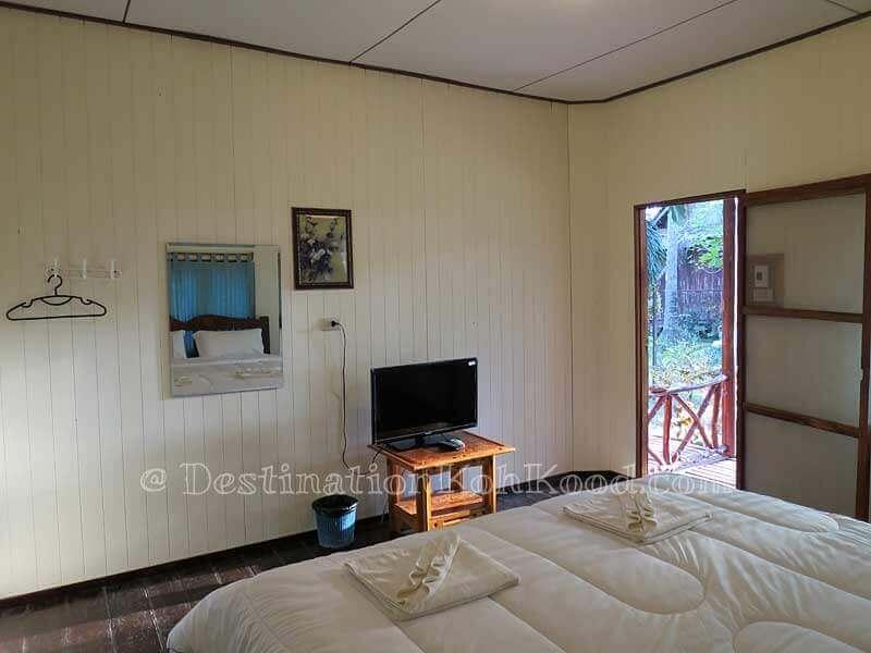 Room B - Koh Kood Cabana