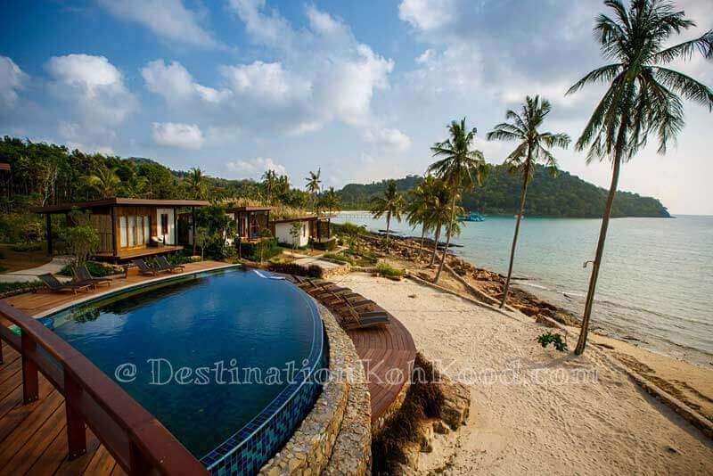 To The Sea Resort - Bang Bao Bay